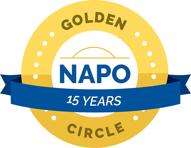 NAPO Golden Circle: 15 Years