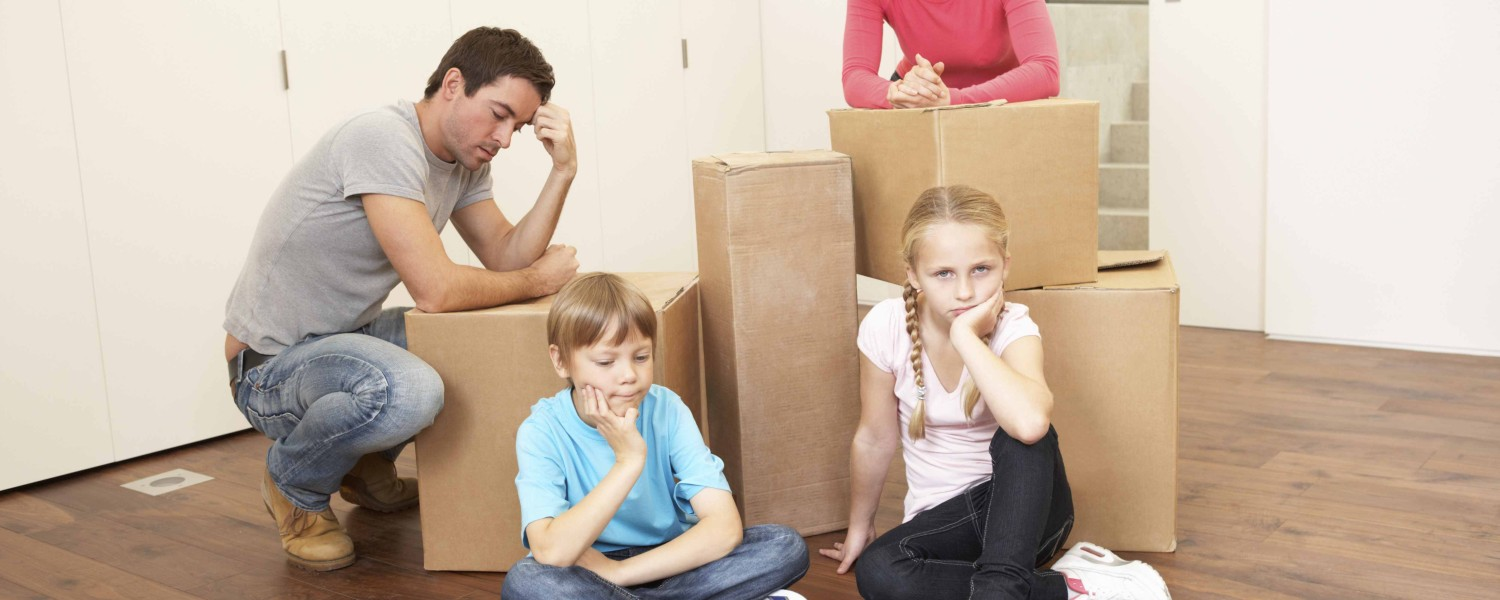 Move–In Day Doesn't Have to be This Way…
